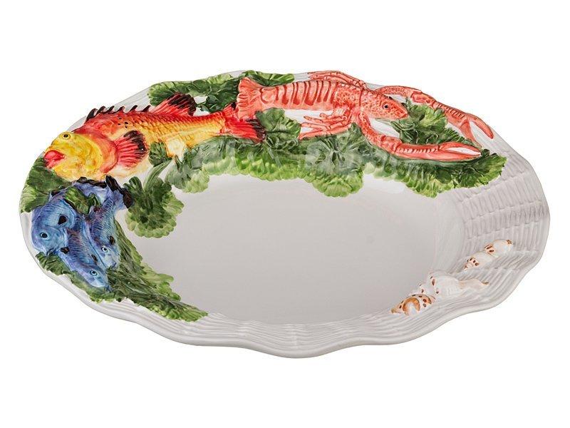 Блюда для рыбы в интернет-магазине «посуда богемия» с доставкой курьером или в пункт самовывоза в москве: огромный ассортимент, низкие цены.