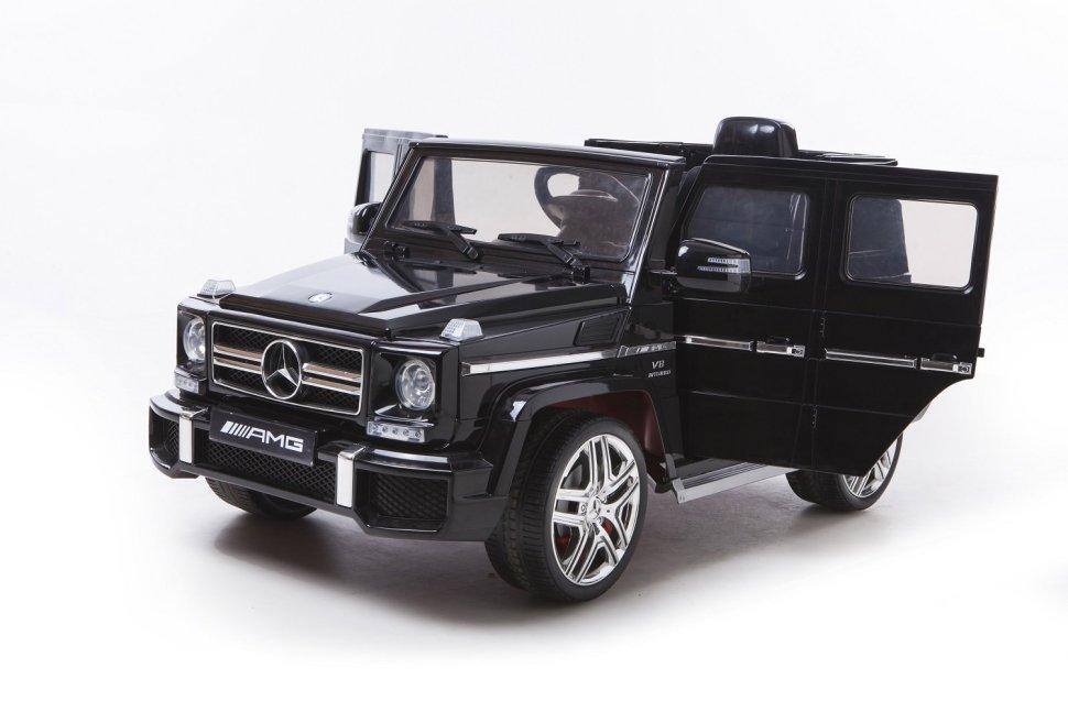Mercedes g для детей