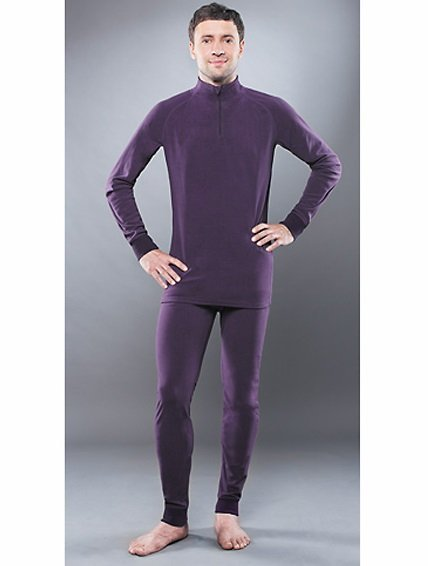b732404dd4bb Комплект мужского термобелья Guahoo  рубашка + кальсоны ( 700 S DVT   700  P DVT) (52514)