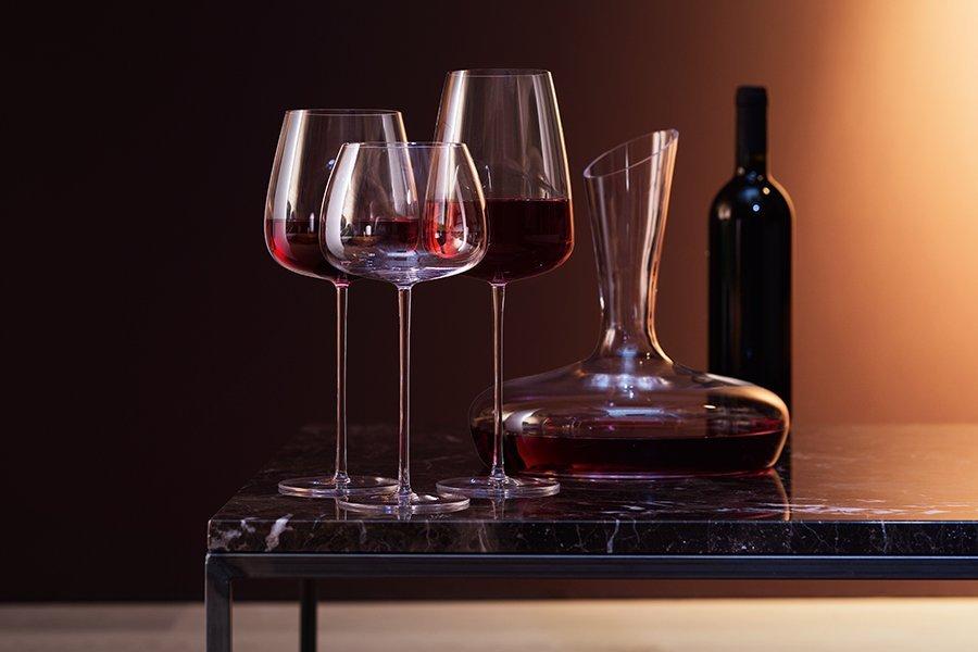Картинки вино и два бокала