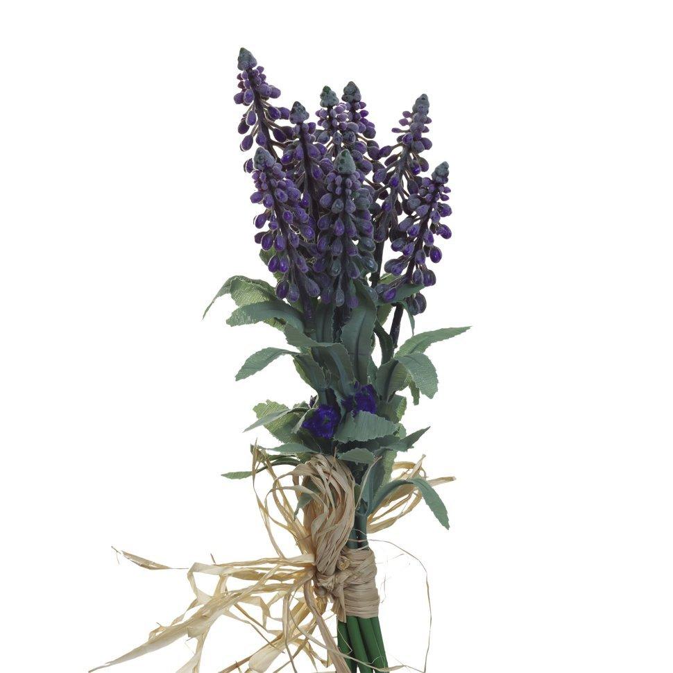 Купить цветы букет лаванды минск, букет