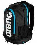 Рюкзак Fastpack Core Black/Turquoise/White, 000027 581 (411227)